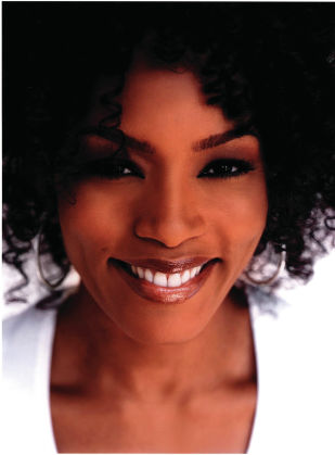 Angela Bassett on 'Horror Story' and playing intersex