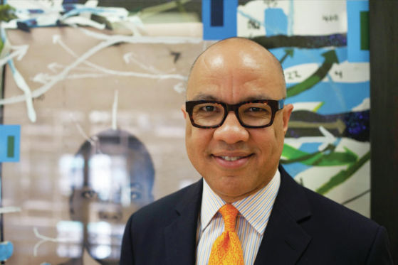 Darren Walker: