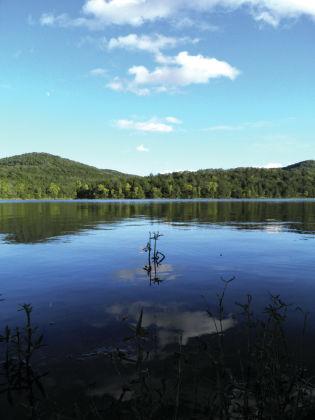 TRAVEL Eureka Springs, Ark.: Living on mountain time
