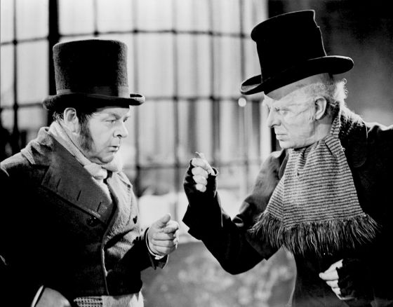 4947 knight at the movies have yourself a movie little christmas gay lesbian bi trans news archive windy city times - A Christmas Carol Movie 1938