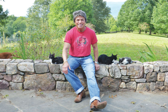 13411 Rita Mae Brown On New Book Coming Out And