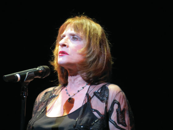 Auditorium gala brings LuPone