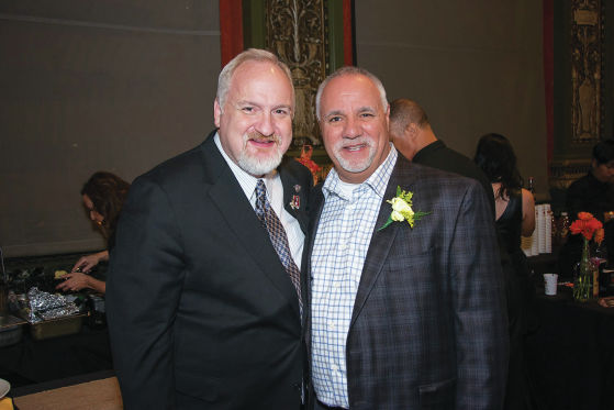Gift Theatre honors chef Art Smith