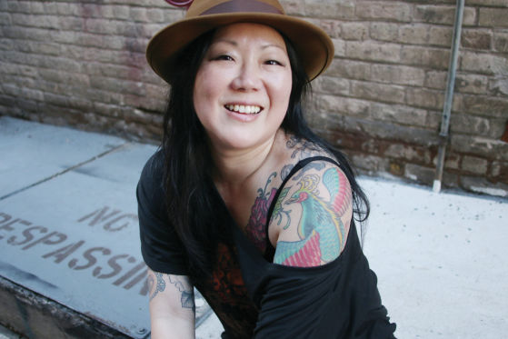 NUNN ON ONE: COMEDY Margaret Cho chats about sex, Chicago, Bob Mould