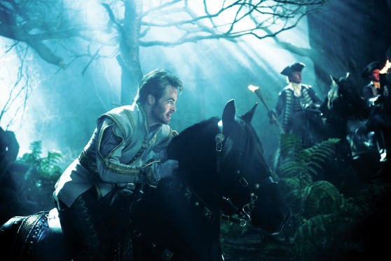 Knight at the Movies: Into the Woods;