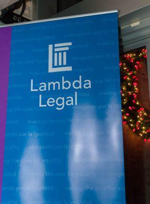 Lambda Legal hosts  'Holidays on Ice'
