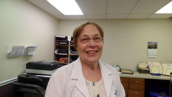 4240 Open Door Clinic S Dr Constance Pachucki Talks