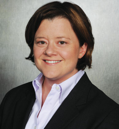 Lesbian candidate