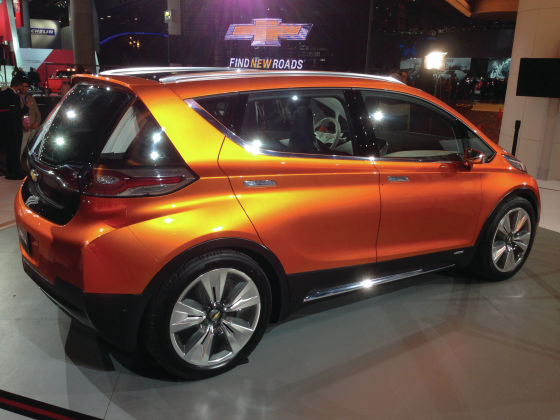 2015 Detroit Auto Show recap: Five best cars, three trends