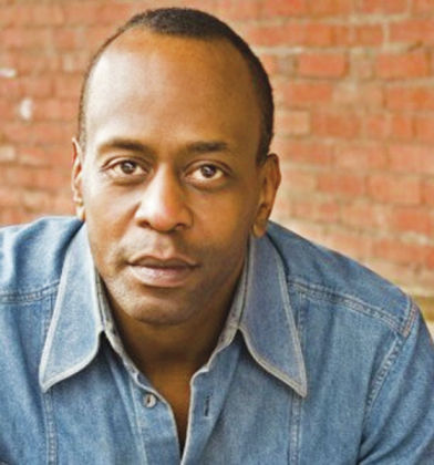 NUNN ON ONE: THEATER K. Todd Freeman flies freely in 'Airline Highway'