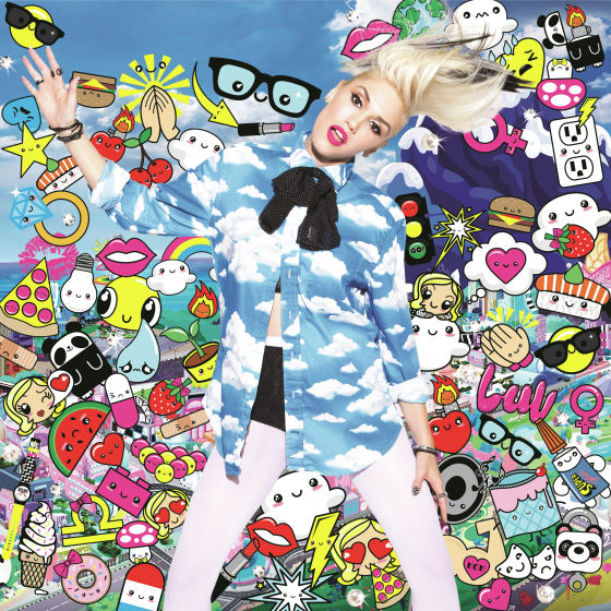 MUSIC Gwen Stefani: Underneath it all