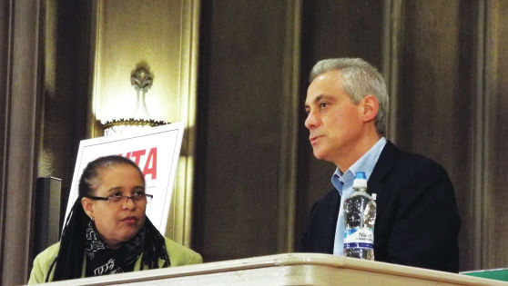 Chicago Women 