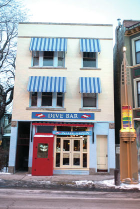 DISH Weekly Dining Guide: Dive Bar