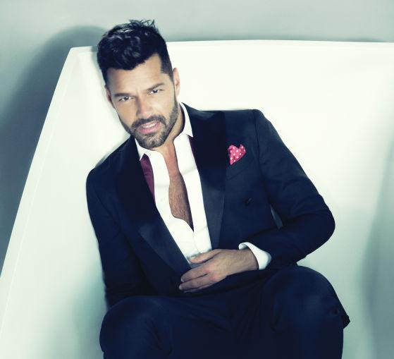 Ricky Martin: Beyond the 'Bon Bon'
