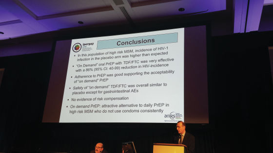 CROI 2015 findings 