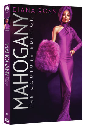 'Mahogany' 40th-anniv. 