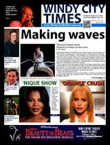 Windy City Times 2015-03-25