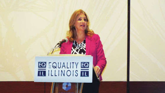 LGBT Equality Institute ponders next LGBTQ battles