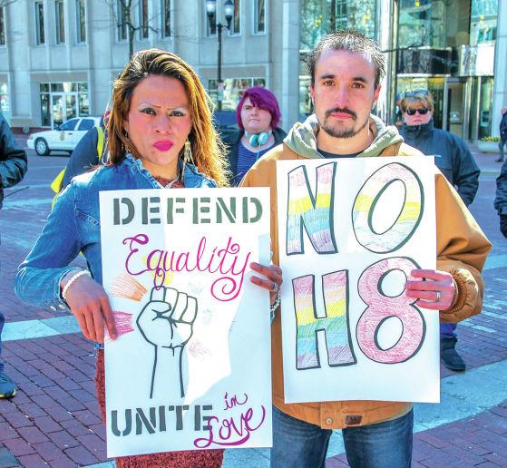 Indiana backlash: Widespread condemnation of Indiana bill