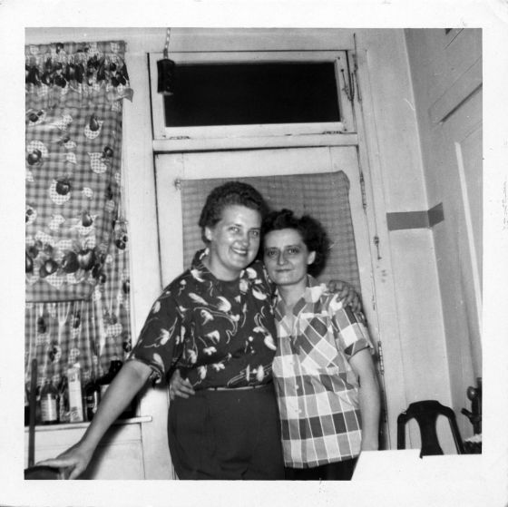 Filmmaker Michelle