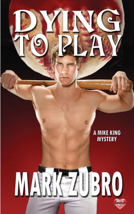 BOOKS: Dying to Play; Ndegeocello; authors Sullivan, Conner
