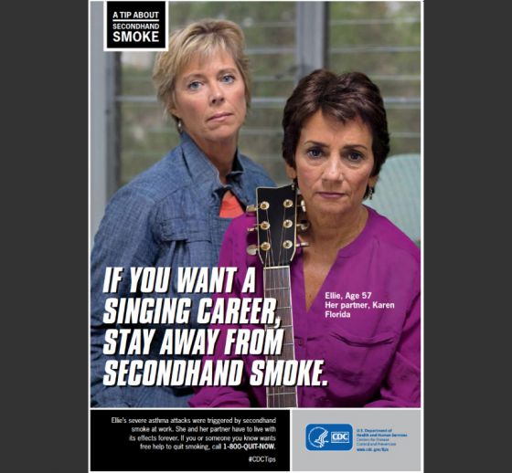 Your place Cdc and smoking pity, that