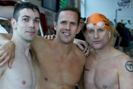 Chicago Smelts dominate Illinois Masters Swimming Association meet