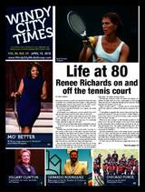 Windy City Times 2015-04-15