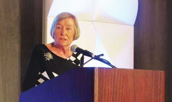 ACLU honors state Rep. Barbara 