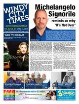 Windy City Times 2015-04-22