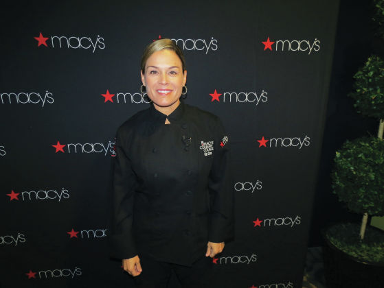 NUNN-ON-ONE-CUISINE-Chef-Cat-Cora-cooks-for-Culinary-Council