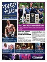 Windy City Times 2015-05-27