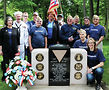 First-federally-approved-LGBT-Veterans-Monument-unveiled