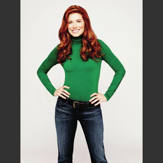 Images - Debra messing jeans