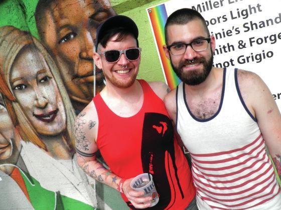 Pride North photos