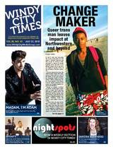 Windy City Times 2015-07-22