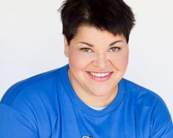 Louisiana comedian Jen Kober coming to The Den Theatre