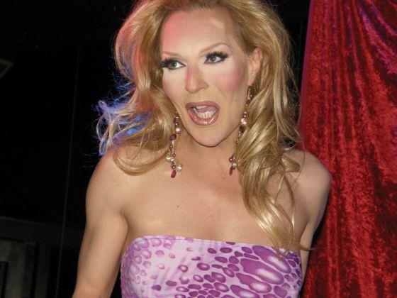 Transsexual escorts chicago
