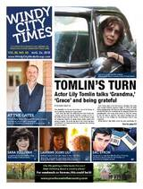 Windy City Times 2015-08-26