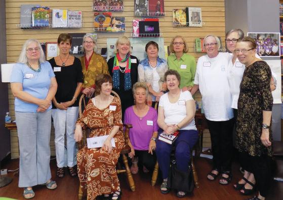 Feminist-book-group-turns-40