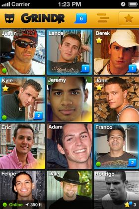 Tips To Create The Perfect Grindr Profile
