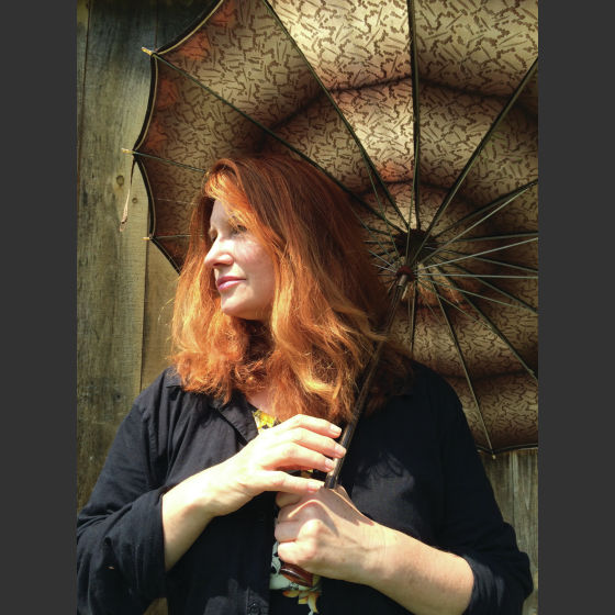 Performance artist Karen Finley talks AIDS, pope, Planned Parenthood