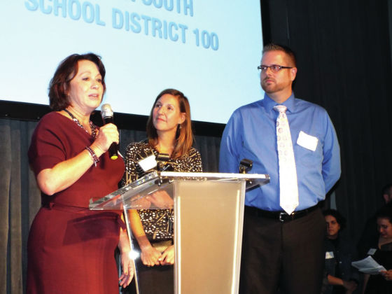 Safe-schools group