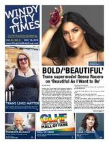 Windy City Times 2015-11-18