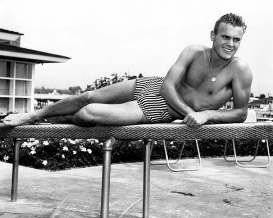Knight at the Movies: Tab Hunter Confidential