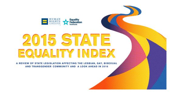 HRC releases state equality index