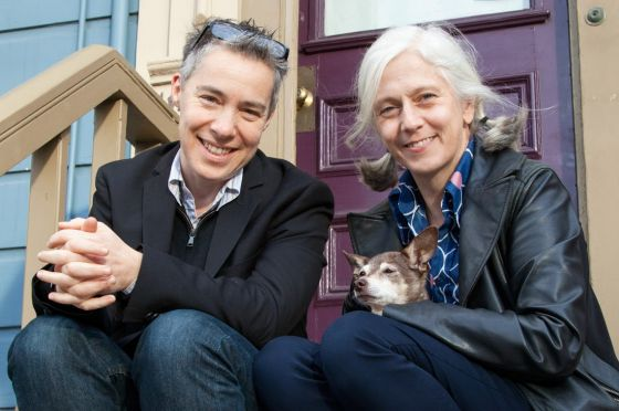 Lesbian-filmmakers-earn-Oscar-nomination-film-at-Music-Box-Feb-5-11