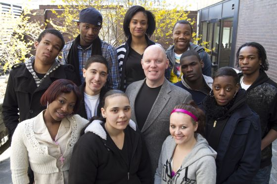 3089 Covenant House Youth Shelter Expanding To Chicago Gay