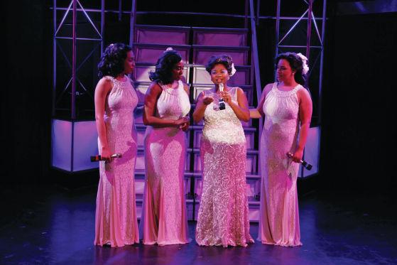 Theater spotlight on In the Heat of the Night, Critic's Picks