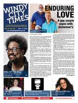 Windy City Times 2016-05-18